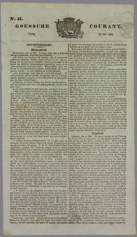 Goessche Courant 1834-05-23