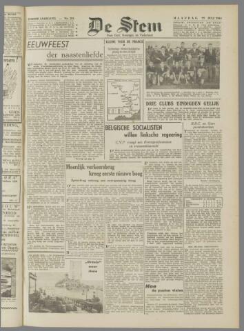 de Stem 1946-07-22