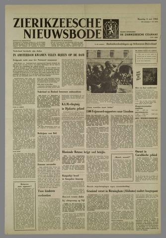 Zierikzeesche Nieuwsbode 1963-05-06