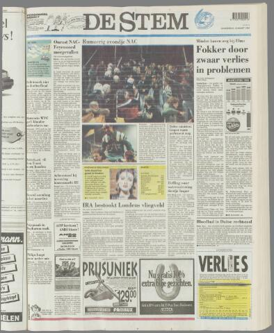 de Stem 1994-03-10