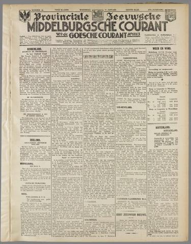 Middelburgsche Courant 1934-01-31