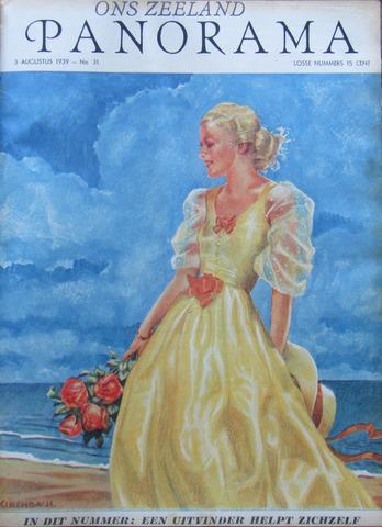 Ons Zeeland / Zeeuwsche editie 1939-08-03