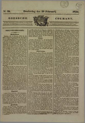 Goessche Courant 1844-02-29