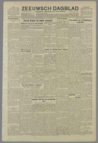 Zeeuwsch Dagblad 1949-12-20