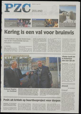 Provinciale Zeeuwse Courant 2013-03-05