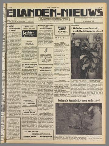 Eilanden-nieuws. Christelijk streekblad op gereformeerde grondslag 1975-11-21