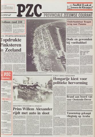 Provinciale Zeeuwse Courant 1988-05-24