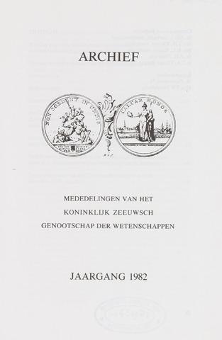 Archief 1982-01-01