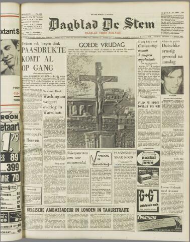 de Stem 1968-04-12