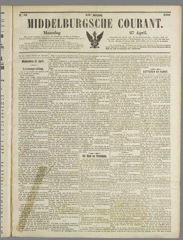 Middelburgsche Courant 1908-04-27