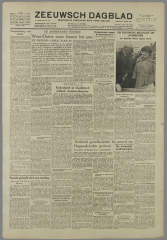 Zeeuwsch Dagblad 1948-04-09