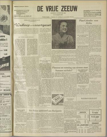 de Vrije Zeeuw 1958-01-18