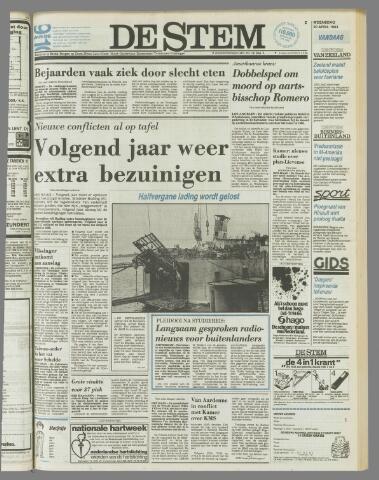 de Stem 1983-04-20