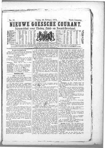 Nieuwe Goessche Courant 1875-02-26