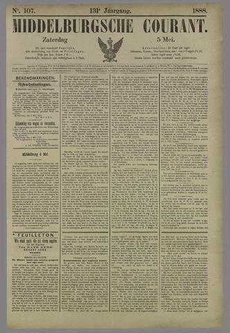 Middelburgsche Courant 1888-05-05