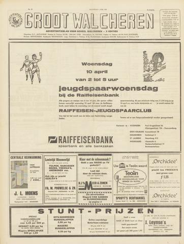 Groot Walcheren 1968-04-04