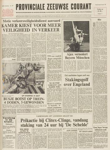 Provinciale Zeeuwse Courant 1973-03-08