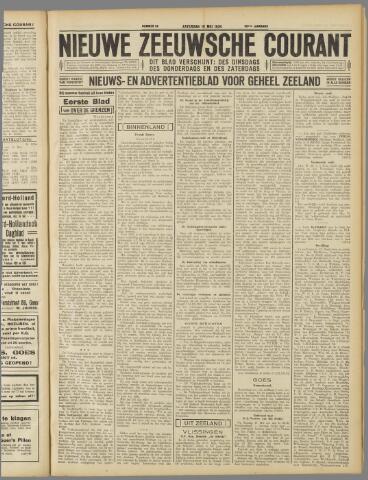 Nieuwe Zeeuwsche Courant 1934-05-19