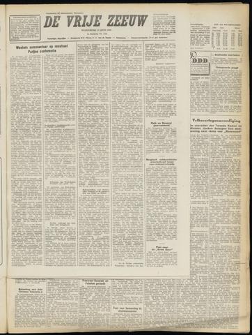 de Vrije Zeeuw 1949-06-22