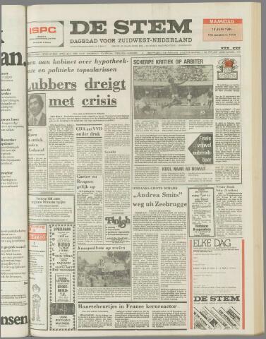 de Stem 1980-06-16