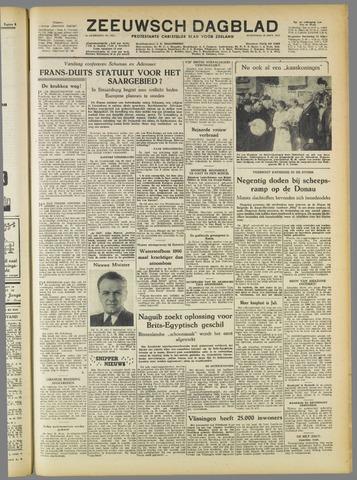Zeeuwsch Dagblad 1952-09-10