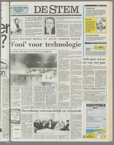 de Stem 1987-07-17