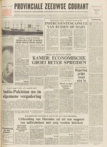 Provinciale Zeeuwse Courant 1971-12-08