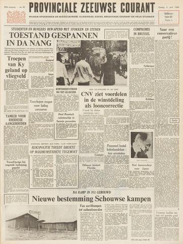 Provinciale Zeeuwse Courant 1966-04-05