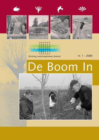 Landschapsbeheer Zeeland - de Boom in 2009-03-01