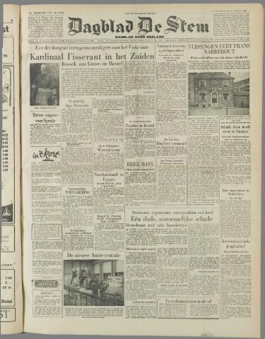de Stem 1952-07-05