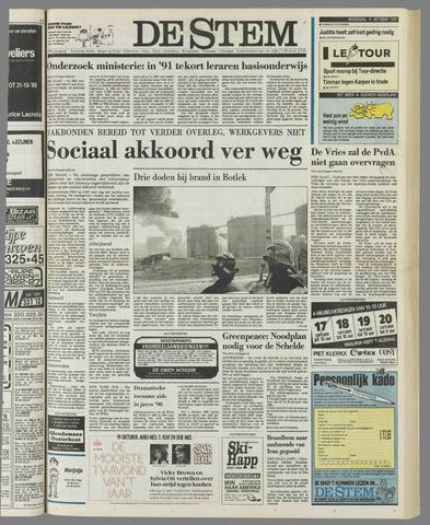de Stem 1989-10-18