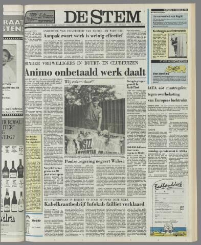 de Stem 1988-08-24