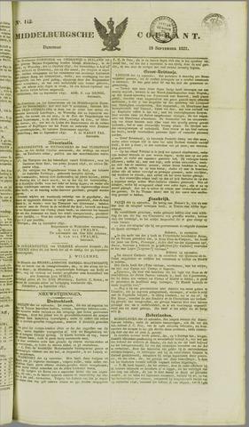 Middelburgsche Courant 1837-09-19