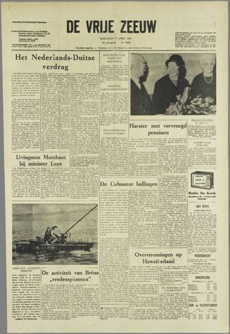 de Vrije Zeeuw 1963-04-17