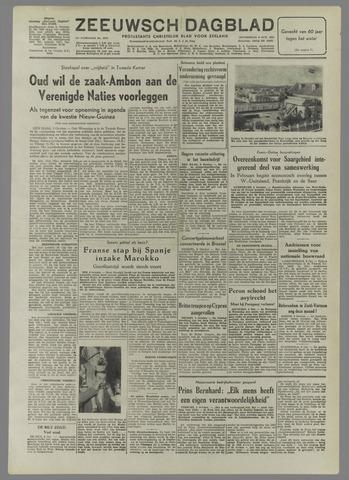Zeeuwsch Dagblad 1955-10-06