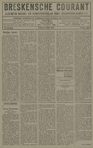 Breskensche Courant 1926-03-13