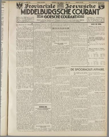Middelburgsche Courant 1935-05-07