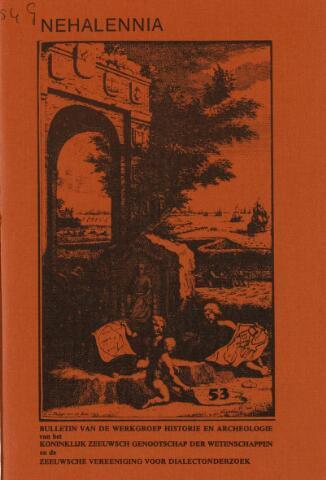 Nehalennia 1984-06-01