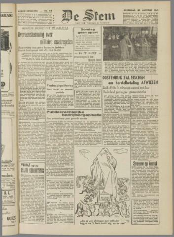 de Stem 1947-01-25
