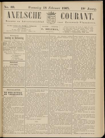 Axelsche Courant 1903-02-18