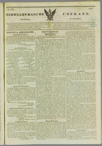 Middelburgsche Courant 1846-12-17