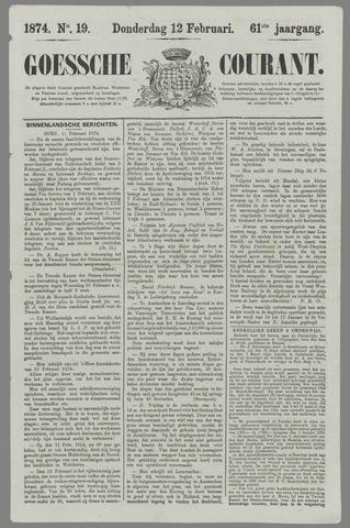 Goessche Courant 1874-02-12