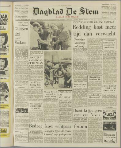 de Stem 1964-07-31