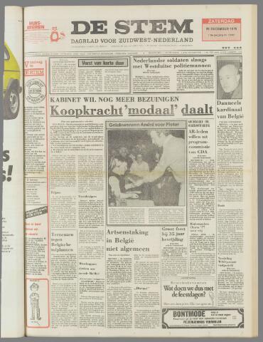 de Stem 1979-12-22