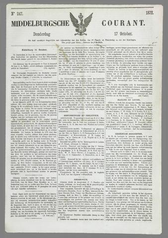 Middelburgsche Courant 1872-10-17