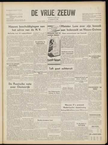 de Vrije Zeeuw 1953-07-31