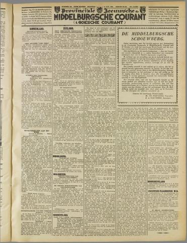 Middelburgsche Courant 1938-10-31