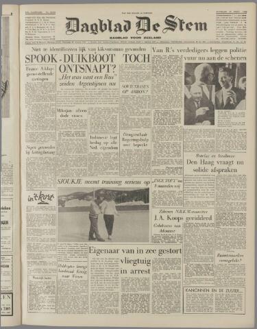 de Stem 1960-02-16