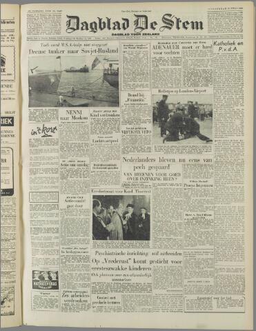 de Stem 1952-07-10
