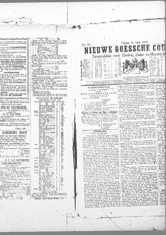 Nieuwe Goessche Courant 1879-04-18